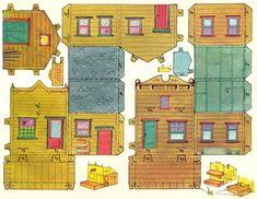moldes de casas tipicas portuguesas - Pesquisa Google
