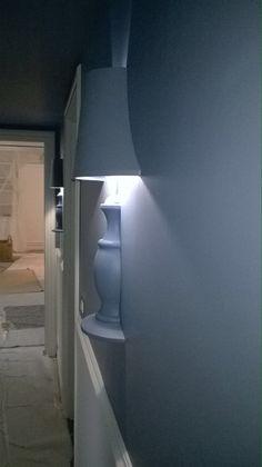 """La nostra nuova lampada """"Glamp"""" #design #esclusivo #arredamento www.bragliacontract.com"""