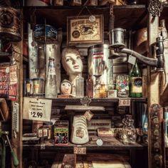 https://flic.kr/p/bop9fj | Antique store