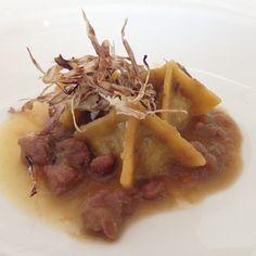 A pranzo al San Martino di Scorze' con chef Raffaele Ros http://lamascaincucina.it/pranzo-al-ristorante-san-martino-di-scorze-con-lo-chef-raffaele-ros/
