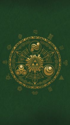 The Legend of Zelda - Phone Wallpaper [1080x1920] : zelda