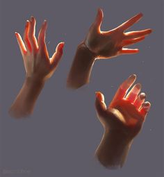 Hand studies from life. I still have such a hard time with these hhhg Hand Drawing Reference, Anatomy Reference, Photo Reference, Anatomy Poses, Anatomy Art, Light Study, Hand Photography, Digital Art Tutorial, Aesthetic Drawing