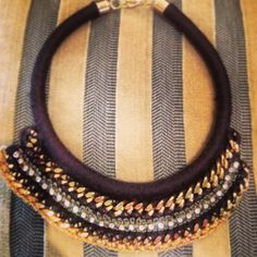 jewelry necklace  accessories diy