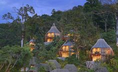 Luxury Resort in Thailand: Keemala Phuket Photos | Architectural Digest