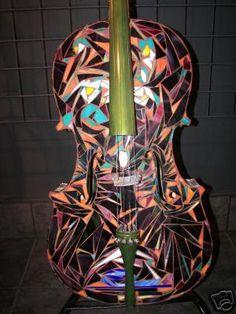 Cello Art