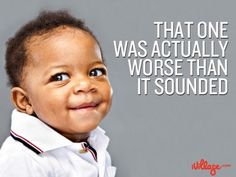 Baby Meme -- Smelly Baby - iVillage