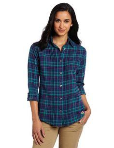 Carhartt Women's Irvine Flannel Shirt « ShirtAdd.com – Perfect Fit Shirts
