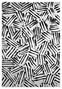#pattern #black #white
