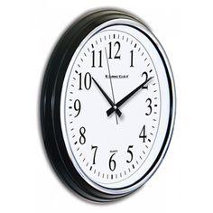 Büyük Dekoratif Duvar Saati, Büyük Dekoratif Duvar Saati Ürün Bilgisi ;Ürün maddesi : Plastik çerceve, Gerçek cam Ebat : 47 cm Mekanizması (motoru) : Akar saniye, saat s
