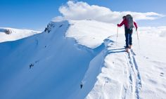 backcountry skiing - Google Search