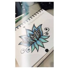 Hey, I found this really awesome Etsy listing at https://www.etsy.com/listing/220430750/baby-blue-lotus-flower-tattoo-design
