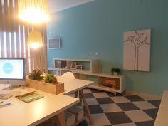 Homestories #final #photography #office #upcycled #decor #interiors #interiordesign #details #remodelação #atelier #workspace #desk #workingthings #furniture #design #arquitetura #interiores #homestoriespt #umaobraumahistória