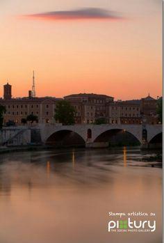 NUVOLA, PONTE PRINCIPE AMEDEO, ROME  Davide Fantasia