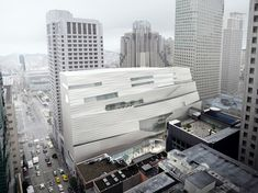 SFMOMA, San Francisco, US, Museum of Modern Art, Snøhetta, Craig Dykers, Mario Botta, museum expansion, living wall, museum design