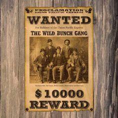 cartaz de procurado - final