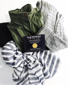 'Tis the season to be stylish! For every Fix you receive in December, you'll have an instant shot at a Stitch Fix gift card, plus you'll be entered to win a year of FREE Fixes. Schedule a Fix at the link in bio for a chance to win!
