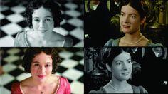 Charlotte x Lizzy