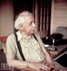 """""""I am content in my later years. I have kept my good humor and take neither myself nor the next person seriously."""" Albert Einstein #alberteinstein"""
