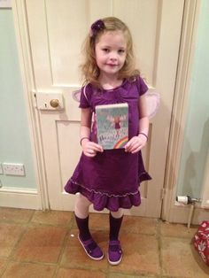 A year ago Daisy was constantly taking two steps forward and one step back with her reading. Now, she's full steam ahead!