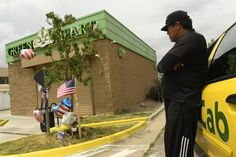 Reward jumps to $55,000 for robbers who killed veteran guarding Aurora pot dispensary