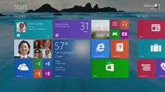 Windows 8.1 almost exceeded the number of XP users. Windows 7 remains the most popular