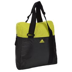1898a9af53 adidas Performance Womens Ladies Climacool Training Gym Shoulder Sports Bag
