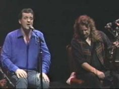 'The Queen of Argyll' {live} ~ Silly Wizard - YouTube. This beautiful Scottish love song was written by Andy Stewart( on L in photo) , lead singer for Silly Wizard, who died today. Rest in peace, ye son of Scotland.