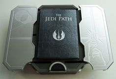The Jedi Path, everything you need to know to become a Jedi.