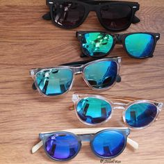 "352 Me gusta, 10 comentarios - Patricia (@littlefenu) en Instagram: ""Esta es mi colección de gafas de sol ...😍 This is my collection of sunglasses ...😍😘😎 #blog…"""