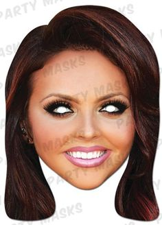 Jesy Nelson Little Mix Card Mask Bristol Novelty http://www.amazon.it/dp/B00EPBV9XC/ref=cm_sw_r_pi_dp_-lK2tb1Z8BV9D2BJ