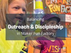 In any VBS there will likely be kids who have grown up in the church and can recite more verses than their leaders. And there will likely be kids who come to VBS having never set foot in a church before. To reach both extremes (and everyone in between) takes a lot of intentionality and some great resources.
