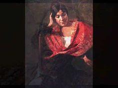 Andrés Parladé y Heredia, pintor malagueño. -