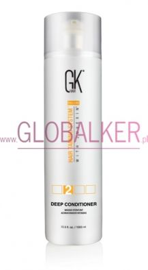 GK Hair deep conditioner 1000ml. Global Keratin Juvexin