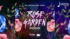 """Erphaan Alves - Cyah Shut Down (Rose Garden Riddim) """"2016 Soca"""""""