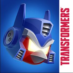 Angry Bird Transformers APK Download