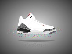 quality design e5adc 76d0f Air Jordan 3