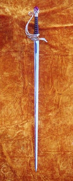 """Draconis Dragon Sword"" : Swords and Long Blades by Omega Artworks"