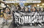 Carlincaturas 31-07-2013