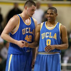 UCLA 2008 Final Four. Lost to Derick Rose's Memphis in Final Russell Westbrook and Kevin Love. I Love Basketball, Basketball Legends, Basketball Pictures, College Basketball, Basketball Players, College Hoops, Basketball Photography, Ucla Bruins, Thing 1