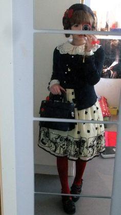 Emily Temple Cute: * JSK; From daily_lolita, user: smilyiris.