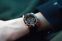 BCBG watch. Gimmegimmegimmegimmegimme