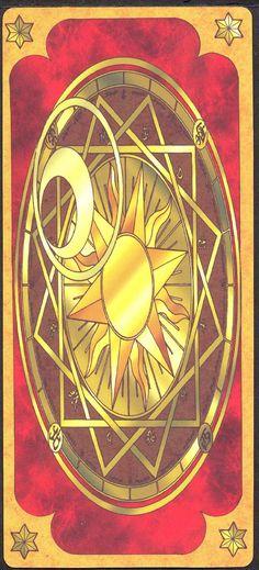 クロウカード Clow Cards:カードキャプターさくら Cardcaptor Sakura - CLAMP