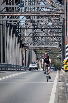 Brooklyn Bridge with Ben