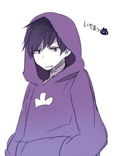Image in Osomatsu-San/Kun collection by Ritsu Haruno Cute Anime Boy, Anime Guys, Cute Anime Character, Character Art, Base Anime, Arte Emo, Poses References, Drawing Base, Drawing Reference Poses