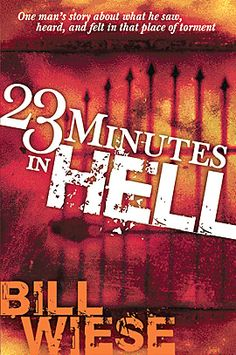 in contrast - 23 Minutes in HELL