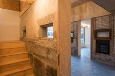 Gallery of Oeconomie-Gebäude Josef Weiss / Julia Kick Architektin - 8