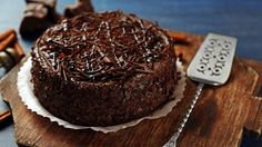 There are many chocolate cake recipes, but you'll get better results by knowing some of these secrets. Making delicious chocolate cake is easier than you think.