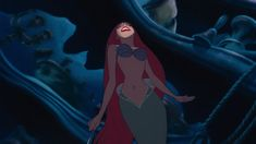 Screencap Gallery for The Little Mermaid Bluray, Disney Classics). Updated on September 1 2013 with brand new BluRay caps! Disney Artwork, Disney Drawings, Disneyland Princess, Disney Princess, Melody Little Mermaid, Disney Animated Movies, Walt Disney Animation Studios, Walt Disney Pictures, Game Art