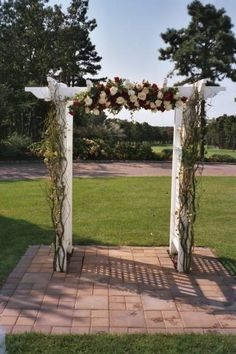 Google Image Result for http://www.flowerchat.com/photopost/data/535/medium/Decorated_Arbor.JPG