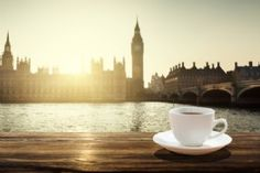 Londons waste coffee beans to power 15000 homes